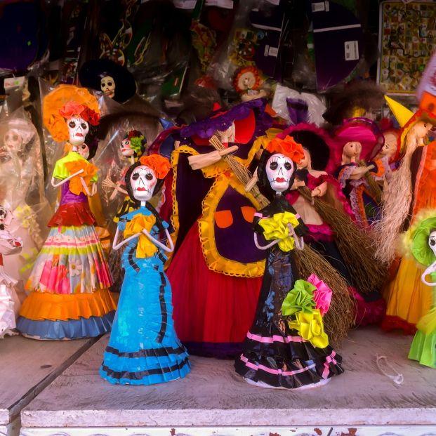 Restaurantes mexicanos donde disfrutar de su fiesta del Día de Muertos