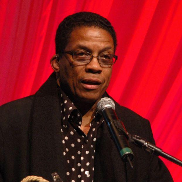 Herbie Hancock en el Auditorio Nacional de la Música de Madrid