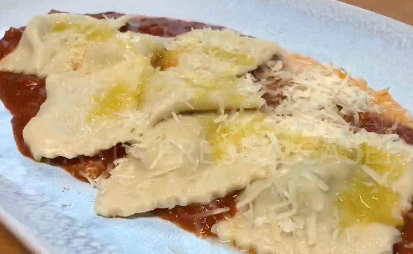 Cómo Hacer Pasta Fresca Casera Las Recetas De Eloy Moral