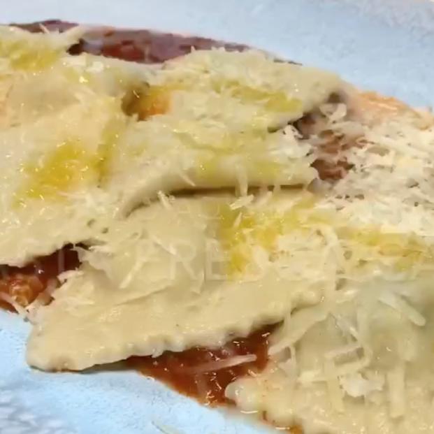 Cómo hacer pasta fresca casera: las recetas de cocina de Eloy Moral