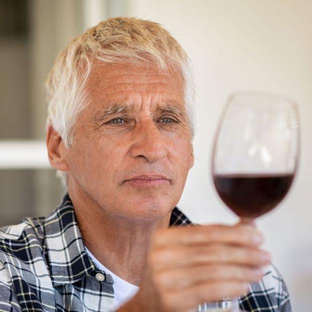 Cómo detectar si un vino está defectuoso
