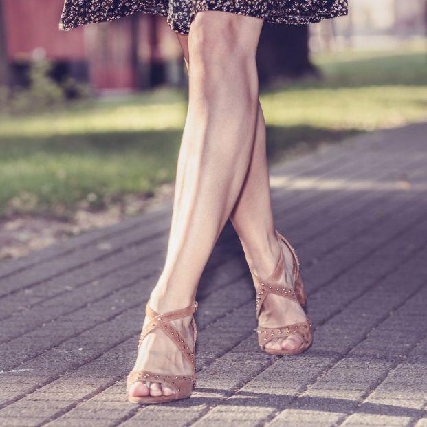 Si caminas más despacio, puedes envejecer más rápido