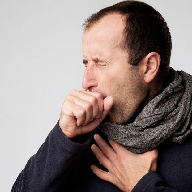 Cuáles son los síntomas del broncoespasmo en adultos mayores