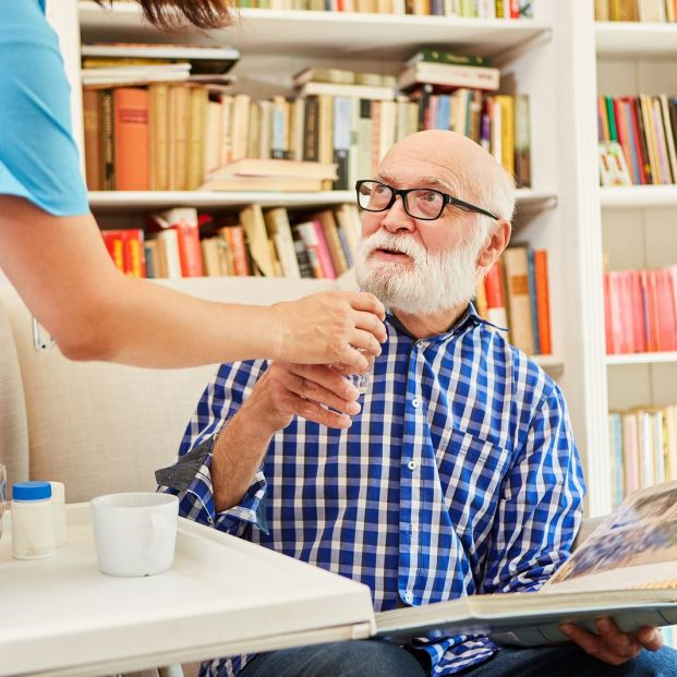 Qué necesidades tiene el paciente polimedicado mayor