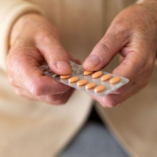 Tratamiento farmacológico del párkinson