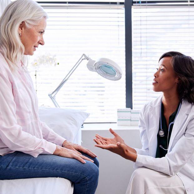 Estos son los trastornos que los mayores pueden tratar en la Unidad del Sueño
