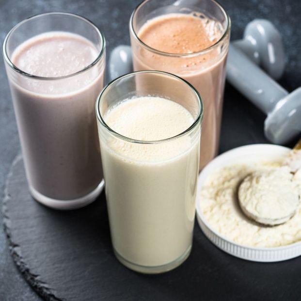 Batidos nutricionales: su efecto y su posible consumo por parte de personas mayores