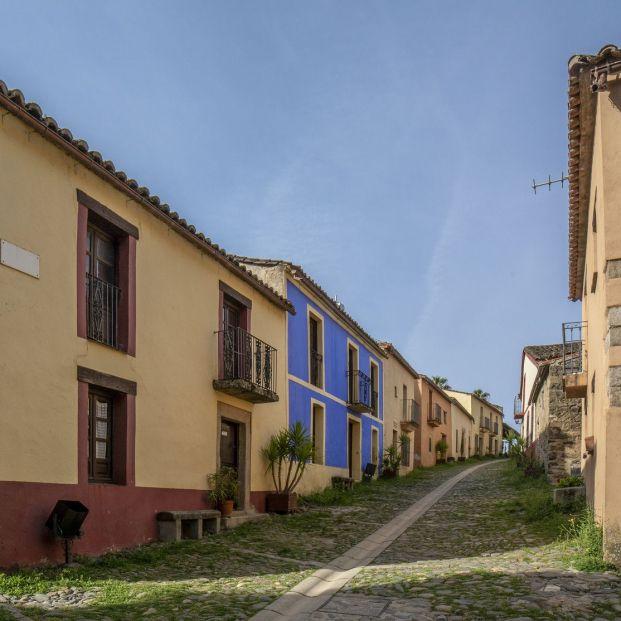 Proyecto Arraigo para evitar la despoblación de entornos rurales