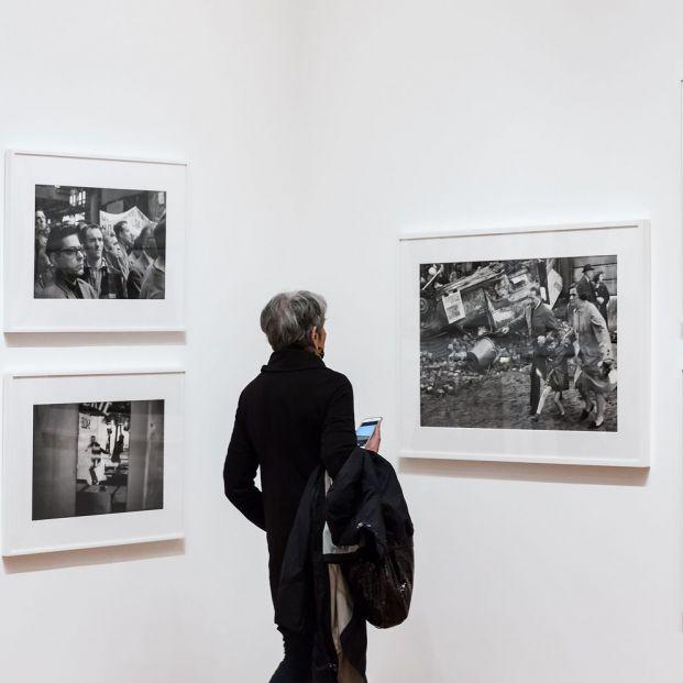 El MoMA y otros museos que visitar en Nueva York