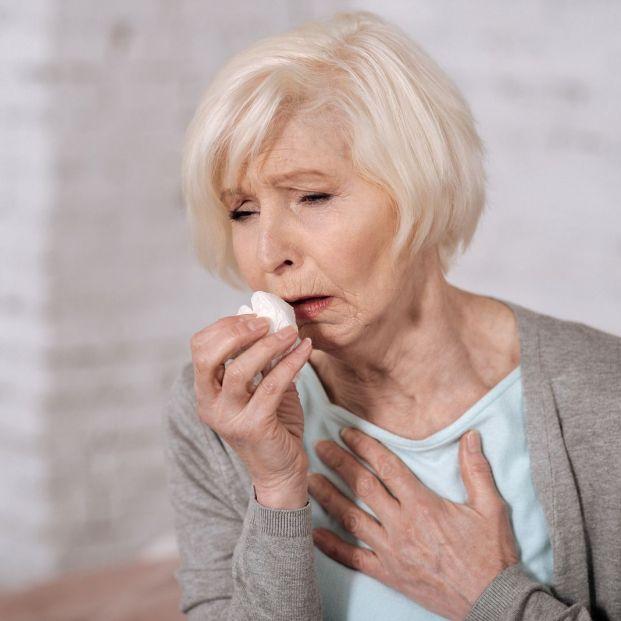 Bronquitis en mayores por qué se origina, los tipos y cómo prevenirla