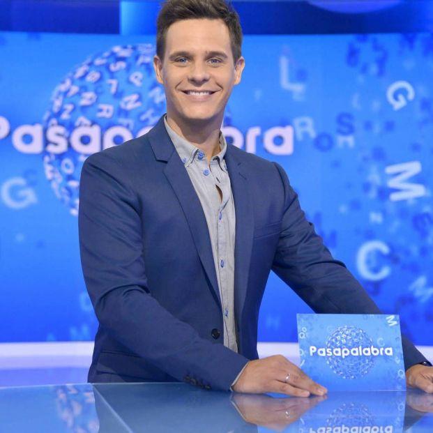 Christian Gálvez tiene nuevo concurso en Telecinco