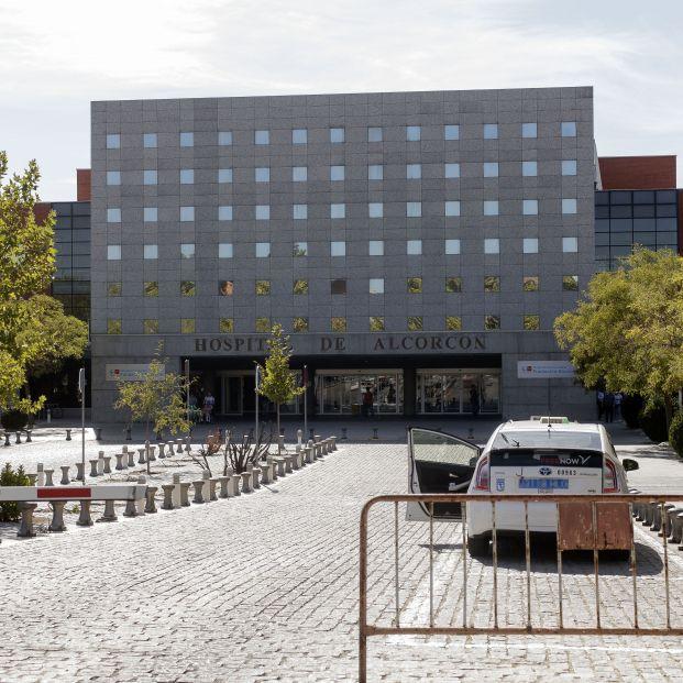 El 'matapacientes' intenta asesinar a otra paciente en el hospital de Alcorcón