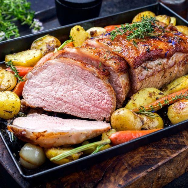 Apunta estos trucos para asar la carne y que te quede tierna y perfecta