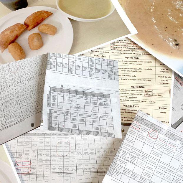 """81 menús de residencias de mayores, a examen: """"Baja calidad nutricional y abuso de procesados"""""""