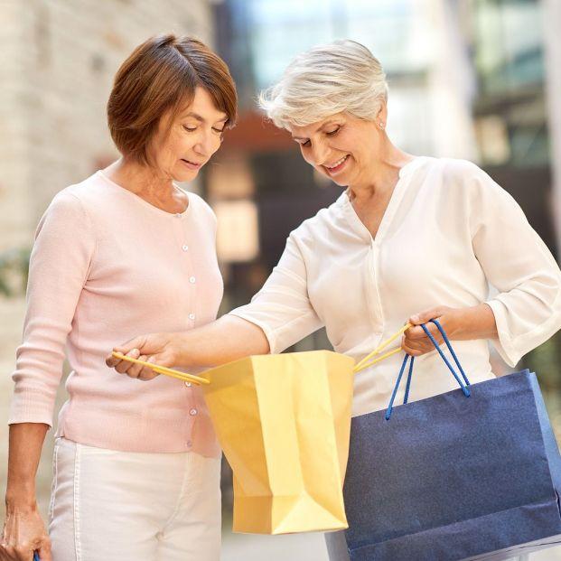 Consumidores mayores vulnerables