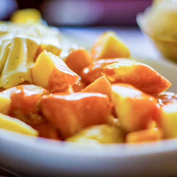 Dónde degustar las mejores patatas bravas de Madrid