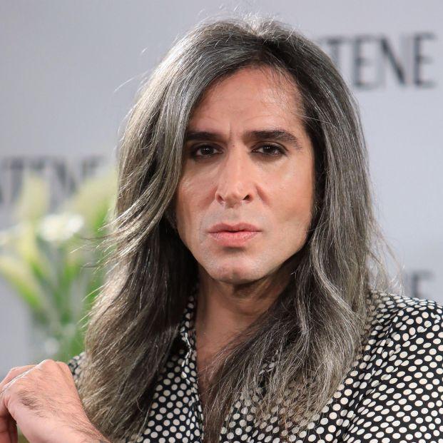 Mario Vaquerizo, concursante de 'Tu cara me suena 8'