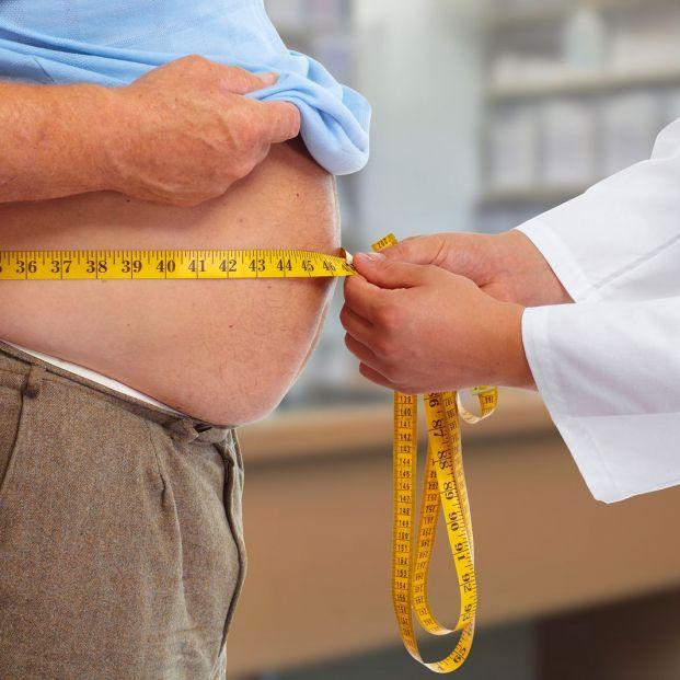 Los cambios de peso podrían aumentar el riesgo de cáncer