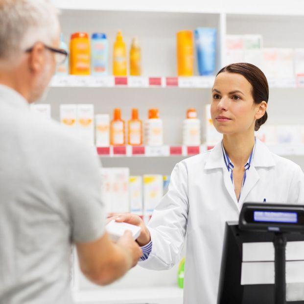 ¿Puedes recoger tu medicamentos en otra comunidad?