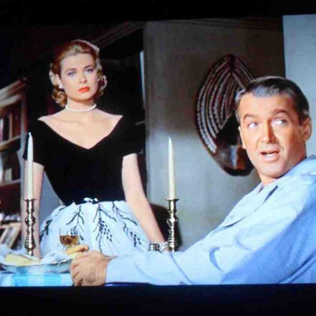 'La ventana indiscreta', una de las películas que cumple 65 años (Paramount Pictures)