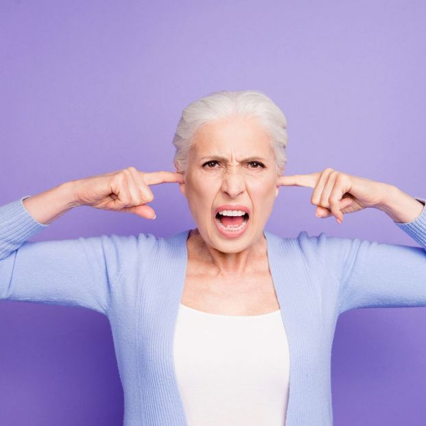 Consejos para afrontar la agresividad en personas mayores