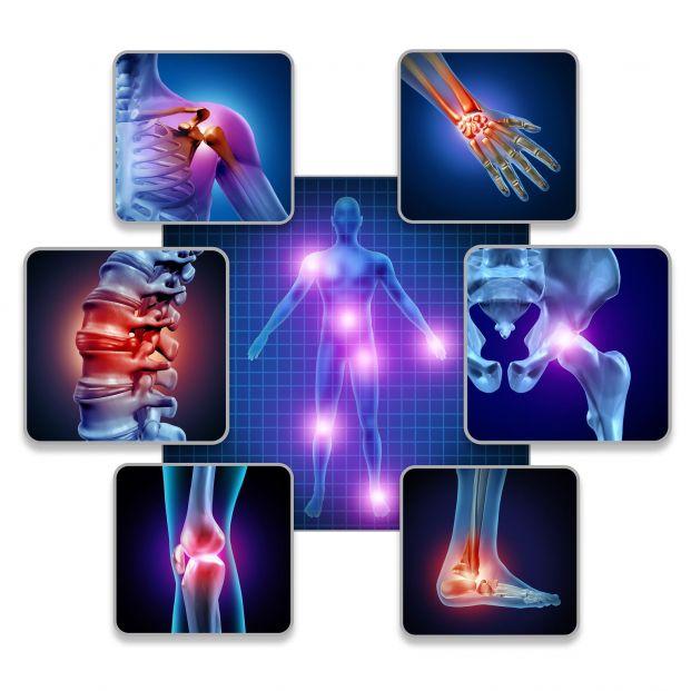 Cuáles son los tipos de cirugía de reemplazo articular que se pueden practicar en mayores