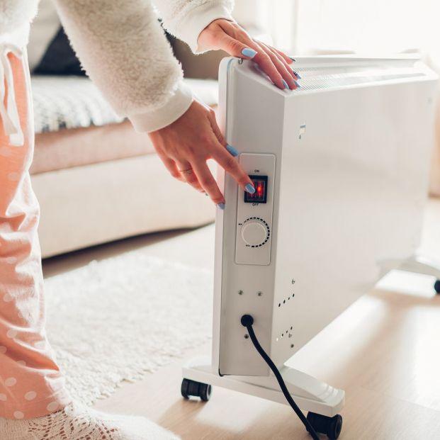 ¿Qué sistema elegir para calentarte si eres una persona mayor?