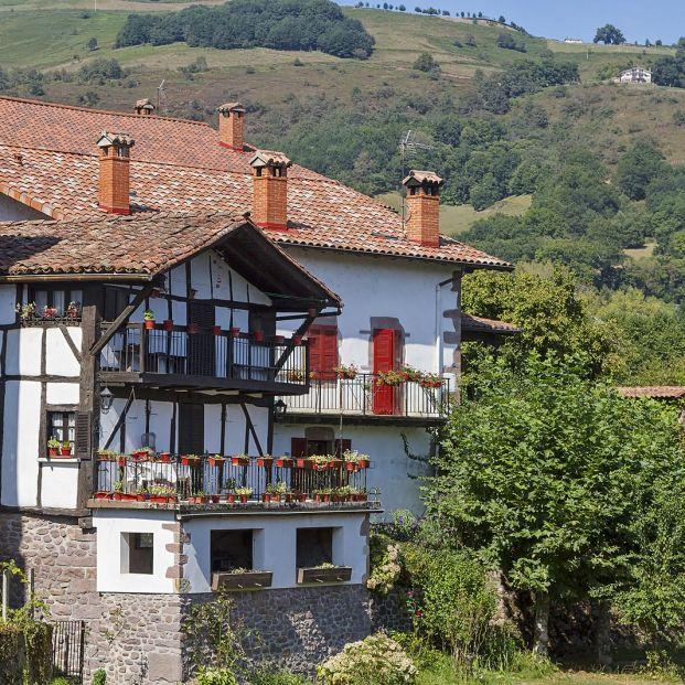 Valle Baztan Elizondo