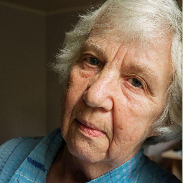 Maltrato a las personas mayores