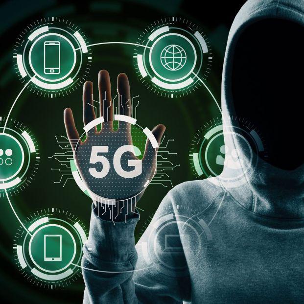 Los riesgos de ataques informáticos crecerán en los próximos años con el 5G