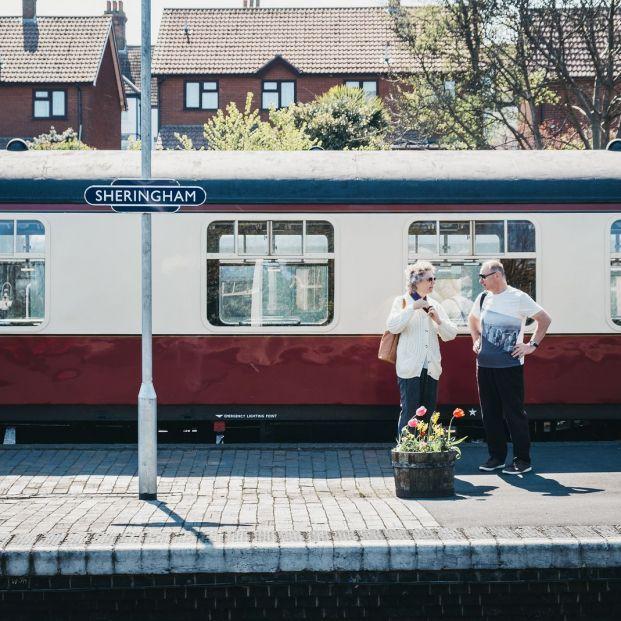 Estas son las mejores aplicaciones que debes conocer si quieres viajar en tren