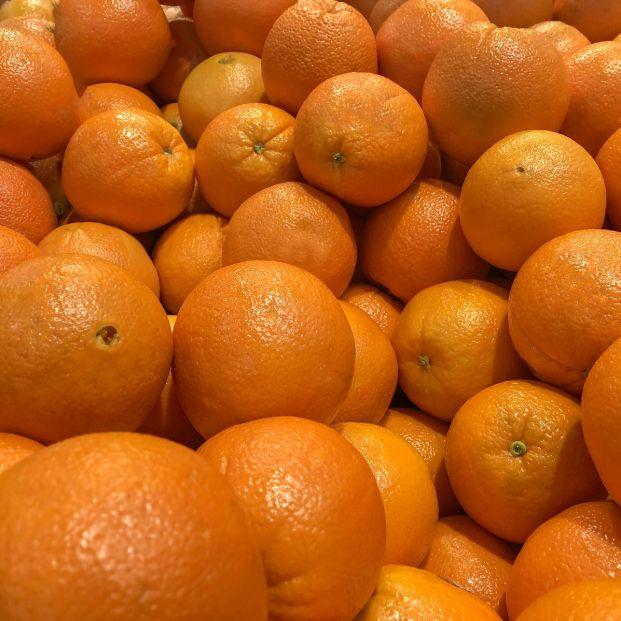 Naranjas. Beneficios, contraindicaciones y recomendaciones con ellas