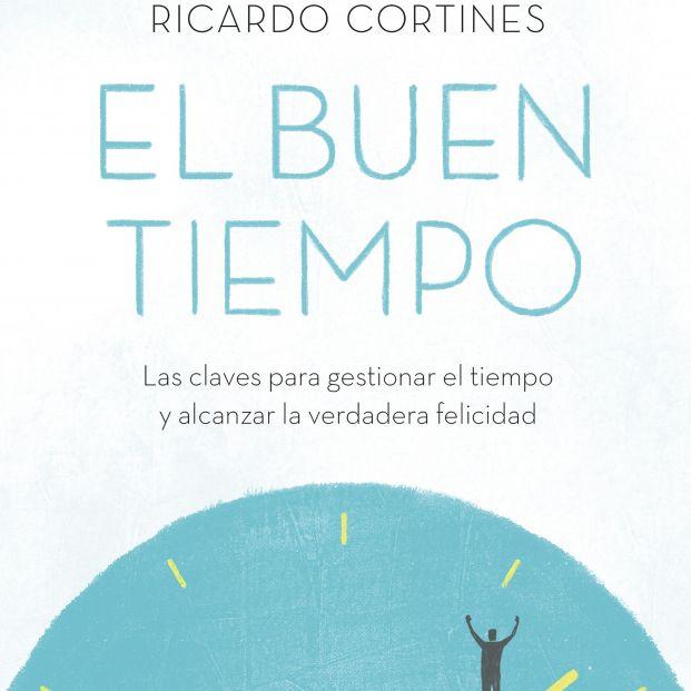 Ricardo Cortines publica 'El buen tiempo'