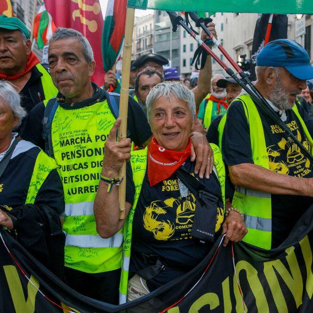 10N I Sin avances en los problemas que importan a los mayores: pensiones, dependencia, jubilación