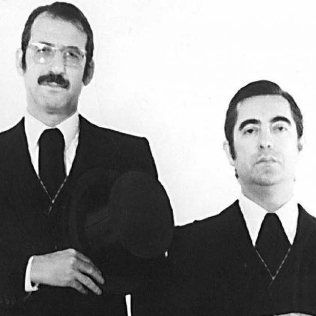 Los mejores dúos cómicos españoles: Tip y Coll