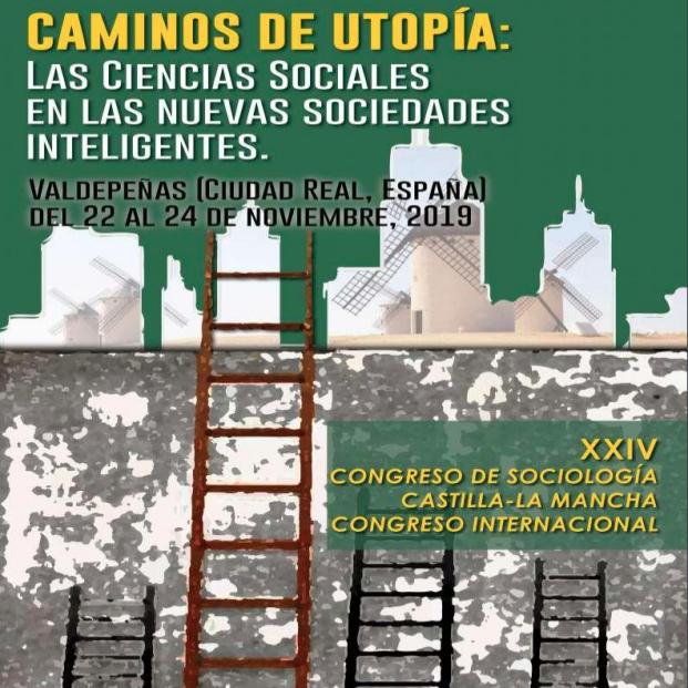 ACMS celebrará del 22 al 24 de noviembre el XXIV Congerso Internacional de Sociología
