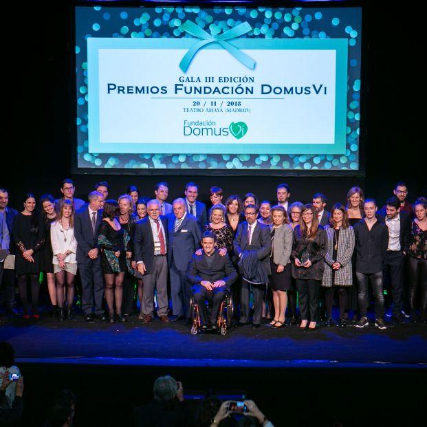 Premios DomusVi