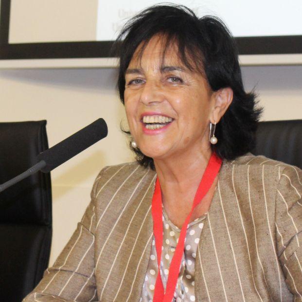 Marina Troncoso, Presidenta de CAUMAS. Los mayores ven necesario abrir las aulas