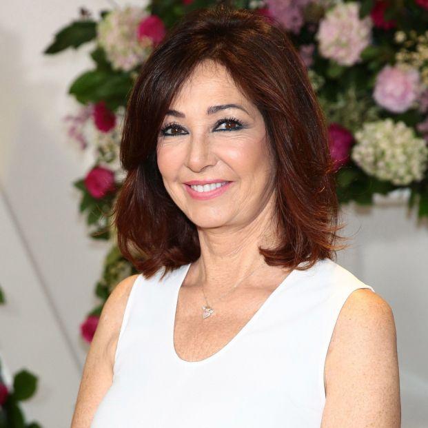Presentadores de televisión: Ana Rosa Quintana