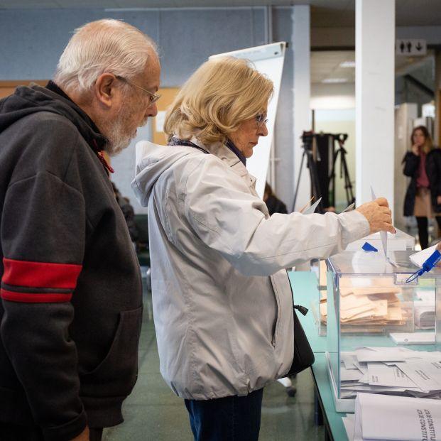Elecciones generales 10-N, en directo: ¿El fin del bloqueo político?
