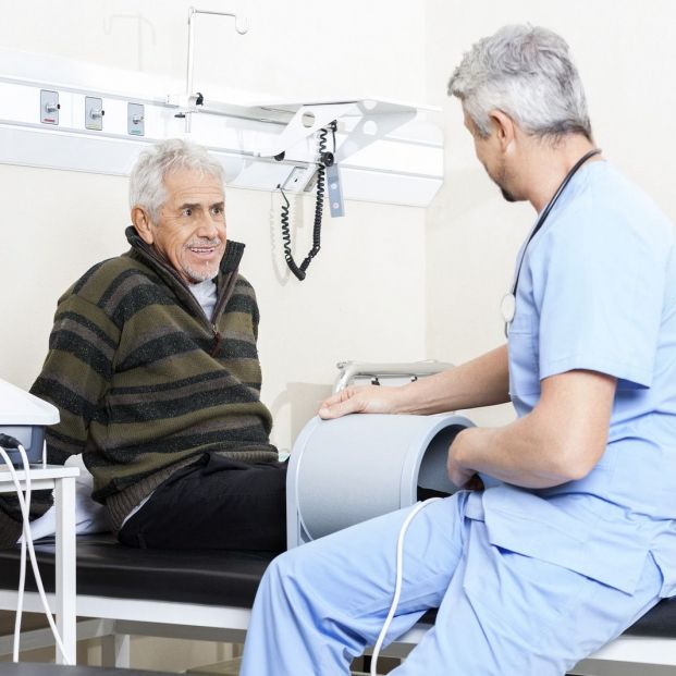 Pueden los mayores someterse a sesiones de biorresonancia