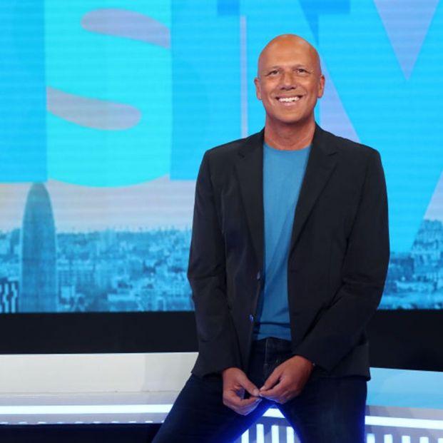 El nuevo programa de Alfonso Arús en Antena 3 está a punto de estrenarse ¡No te lo puedes perder!