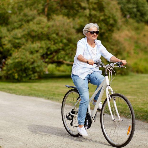 Los españoles se sienten más jóvenes de lo que son y creen que la edad es una cuestión de actitud