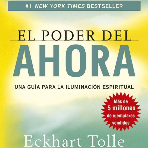 'El poder del ahora' – Eckhart Tolle (Gaia)