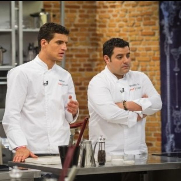 'Top Chef', programa culinario (https://www.antena3.com/programas/top-chef/)