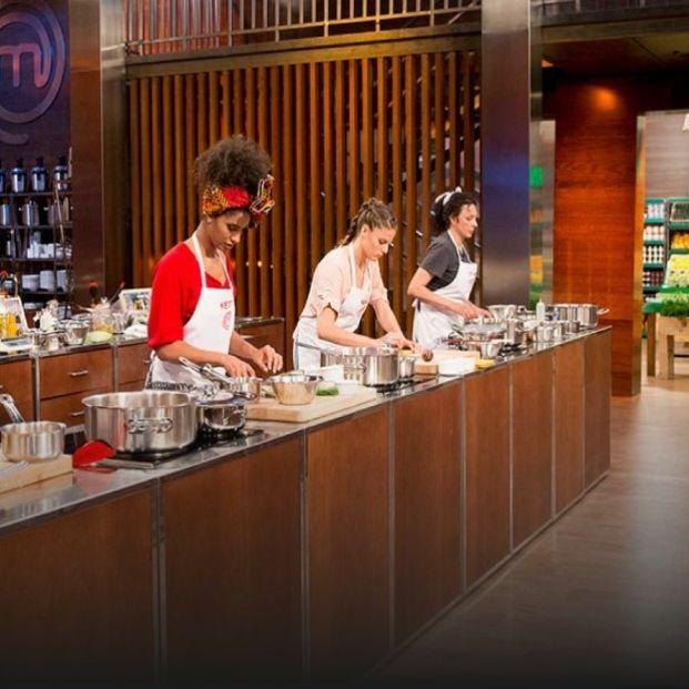 'Masterchef', uno de los programas culinarios (http://www.rtve.es/television/masterchef/)