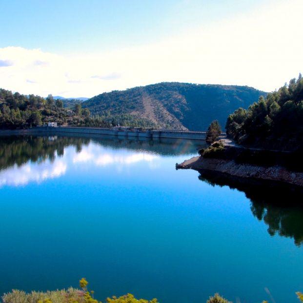 Recorrido por los pantanos más bonitos de España