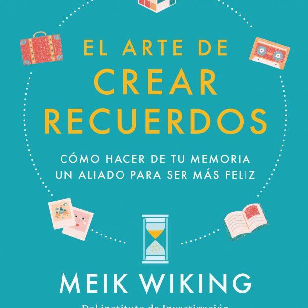 Meik Wiking publica 'El arte de crear recuerdos'
