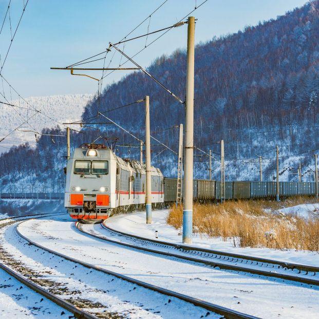 Los viajes en tren por el mundo más espectaculares