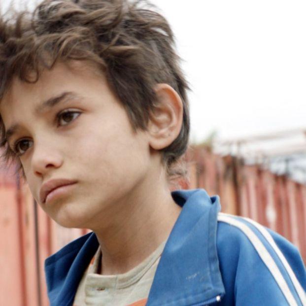 Zain Al Rafeea in Cafarnaúm (2018) (Boo Pictures Clandestino Films)